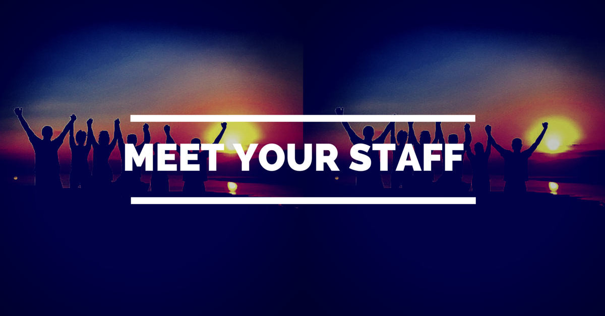 Meet Your Staff: Bruce, Katie, and Lilach | Shorashim