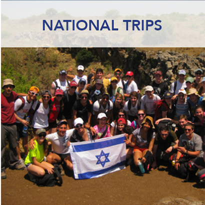 Birthright Israel National Trip Group