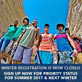 Birthright Israel Shorashim Sign Up Now Button